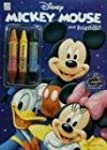 Disney Mickey Mouse and Friends Big C...