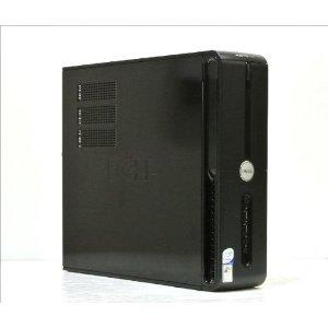Dell 【中古】Vostro 200 Core2Duo 3.0GHz/メモリ4G/HDD 500GB/DVDマルチ/Win 7 Pro 64bit