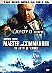 Master And Commander: The Far Side Of The World (2 Disc Edition)