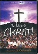 To Live is Christ! by Gospel for Asia