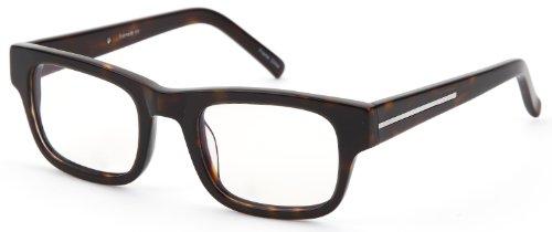 Thick Wayfarer Prescription Eyeglasses Frames Rx-Able In Tortoise