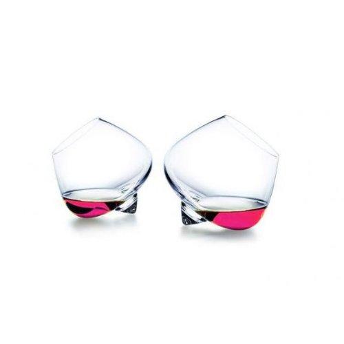 Normann Copenhagen - Liqueur Glass, 2er-Set