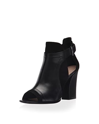 Pour La Victoire Women's Faze Open Toe Cut-Out Bootie