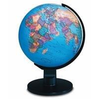 Replogle Trekker 6 in. Desktop Globe