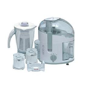 Handy Gourmet 5 in 1 Juicer/Food Processor