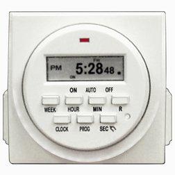 Ergo Systems Digital AC Outlet All-Purpose U8 Timer, 15-Amp