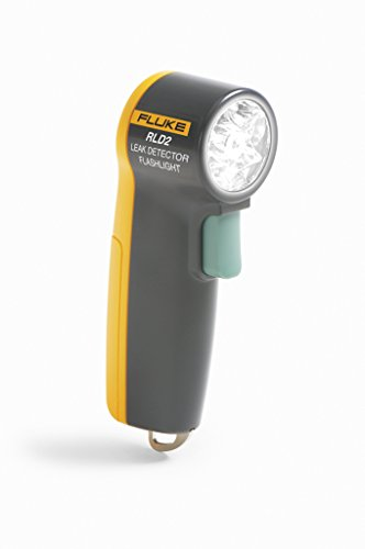 RLD2 Leak Detector Flashlight