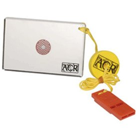 Acr Electronics - Acr Hotshot Signal Mirror W/Float & Ww-3 Whistle