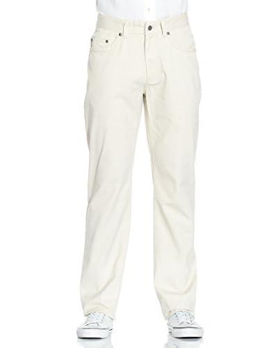 Beretta Pantalone Dt Cotton 5 Pockets [Beige Chiaro]