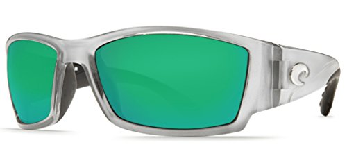 glass lens polarized sunglasses  glass / frame
