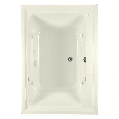 American Standard 2748048Wc.222 Town Square 5-Feet By 42-Inch Ecosilent Whirlpool, Linen