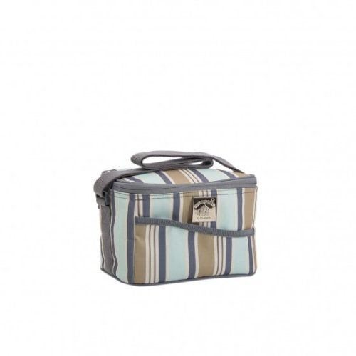 Summerhouse Country Lunch Insulated Lunch Cool Bag