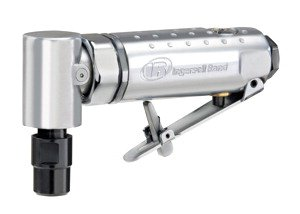Discover Bargain Ingersoll Rand 301B Air Angle Die Grinder