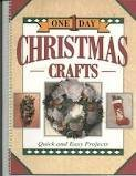 1 Day Christmas Crafts