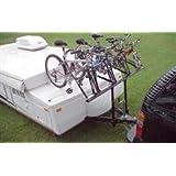 Pro Rac Systems Inc. Tent Trailer 4 - Bike Carrier