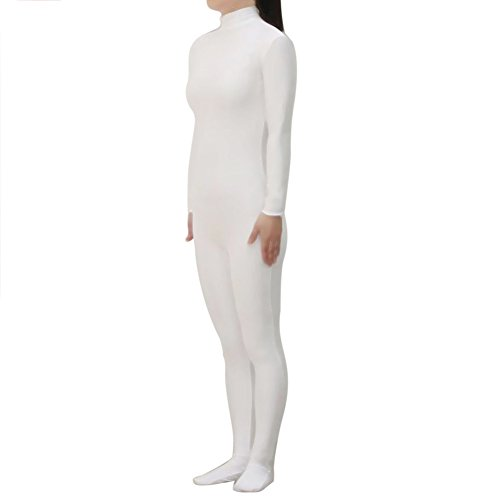 Muka Lycra Zentai Supersuit Halloween Costume Unitard Bodysuit Catsuit Dancewear
