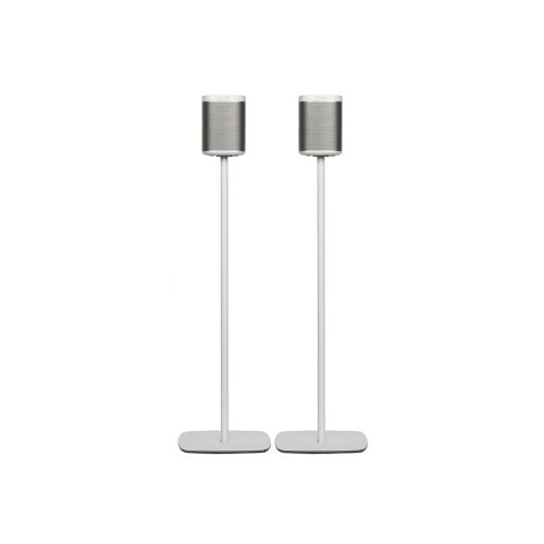 Flexson SONOS Play:1 Floorstand - White (Pair) Black Friday & Cyber Monday 2014