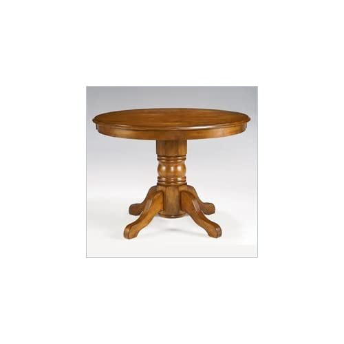 dining table round dining table country style