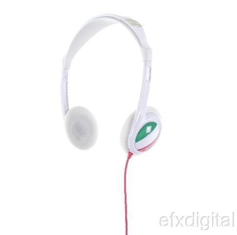 2XL GRid Nuevo Sonido Headphones by Skullcandy
