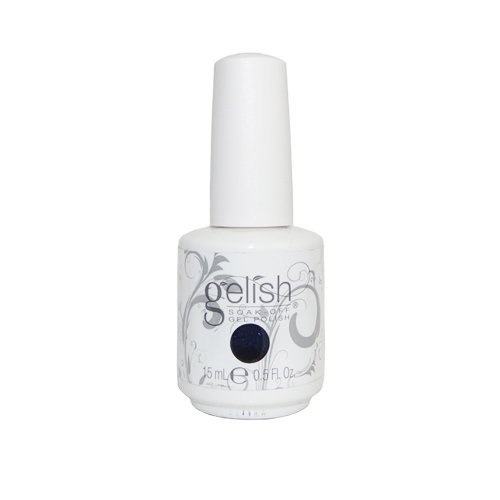 Harmony Gelish - Spring 2015 Cinderella Collection - Live Like There's No Midnight - 0.5oz / 15ml (Cinderella Nail Polish compare prices)
