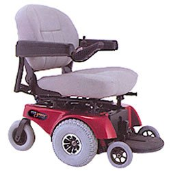 Pride Jazzy 1113 Power Chair