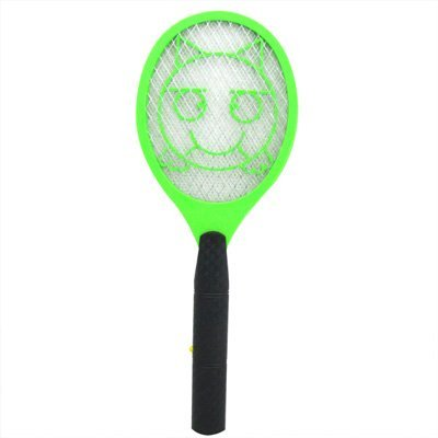 Electric Bug Zapper Electric Fly Swatter Mosquito Killer (New More Powerful) Assorted Colors