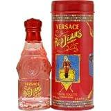 Versace - Eau De Toilette Spray Red Jeans Woman - Eau de Toilette