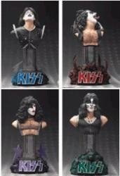 Picture of McFarlane Kiss Peter Criss the Catman Figure (B0000668ZG) (McFarlane Action Figures)