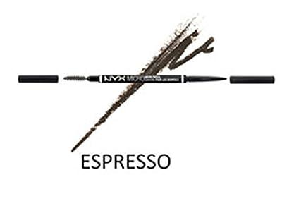 NYX Micro Brow Pencil-MBP07 Espresso