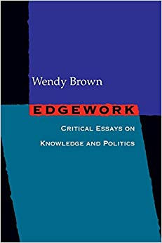 edgework utilitarian utile on authorship and tribulations wendy condemned