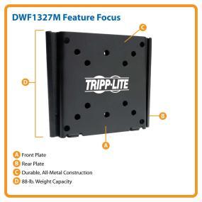 DWF1327M Feature Focus
