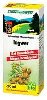 Schoenenberger-Ingwer-Trunk-1er-Pack-1-x-200-ml-Bio