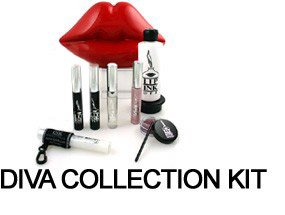 Lip-Ink Diva Collection - Handcrafted & Hand Picked Semi Permanent Lip Color Collection