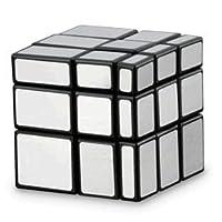 Shengshou 3x3 Silver Mirror Cube