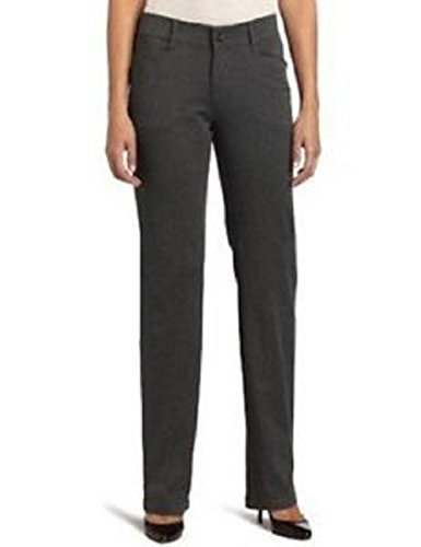 Lee Platinum Label Relaxed Fit Straight Leg Charcoal Heather 8 Short (Platinum Label Womens compare prices)