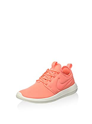 Nike Zapatillas W Roshe Two (Rosa / Naranja)
