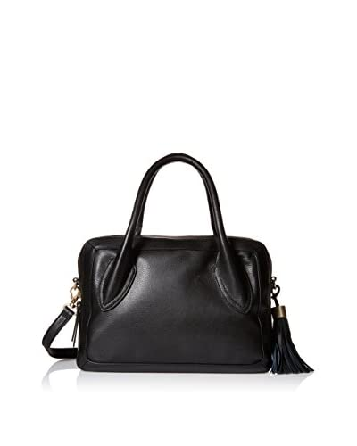 Foley + Corinna Women's Tulie Top Handle Satchel, Black
