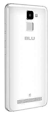 BLU Life Mark (White)