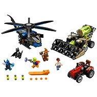 Building Kit LEGO Super Heroes 76054 BatmanTM: ScarecrowTM Harvest of Fear