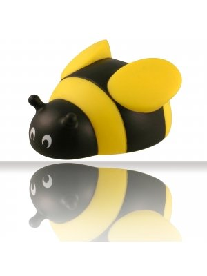 Little Honey Bee Coin Bank