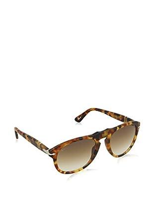 Persol Gafas de Sol 0649 105251 (52 mm) Marrón