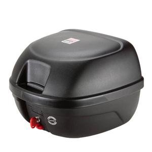 Givi Monolock E26 Tour Top Case - Flat Black