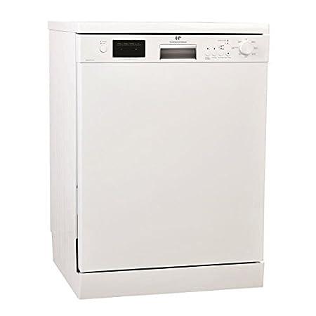 CONTINENTAL EDISON CELV1445LEDW Lave-vaisselle
