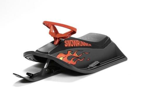 Stiga-Sports-8073612060-Jeu-de-Plein-Air-Snow-Runner-Flames