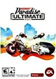 Burnout Paradise Ultimate - EA Classics (PC DVD)