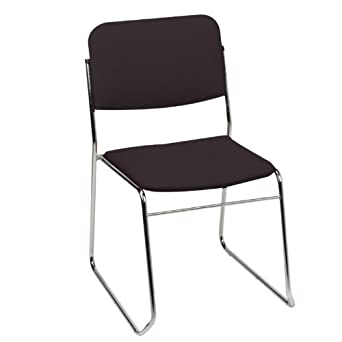 Carroll Chair 6-598-AZ Sled Chair (Set of 2)