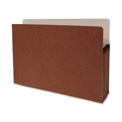 Sparco Products Accordion Expanding File Pocket 95006