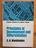 Principles of Development and Differentiation
