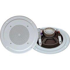 Pyle Pyle 6.5In Full Range Speakersystem Speaker System (Home Audio Video / Speakers- In-Ceiling)