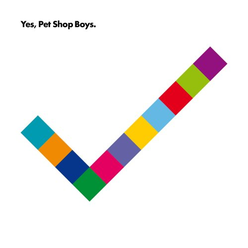 Pet Shop Boys-Yes-CD-FLAC-2009-PERFECT Download